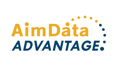 AimData ADVANTAGE Logo